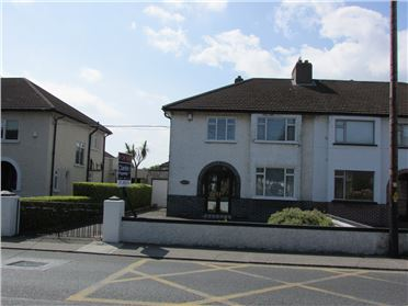 Photo of 112, Lower Kilmacud Road, Stillorgan, County Dublin