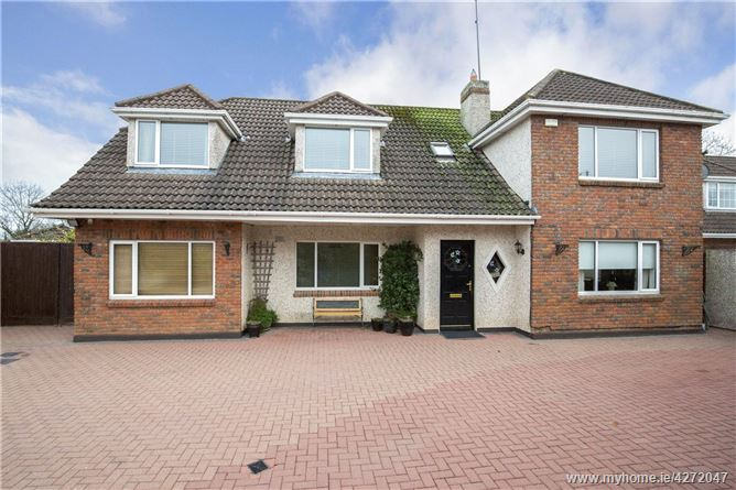 32A Fairyhouse Lodge, Rataoth, Co Meath, A85 KC52