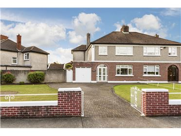 Photo of 100 Templeville Road, Templeogue,   Dublin 6W