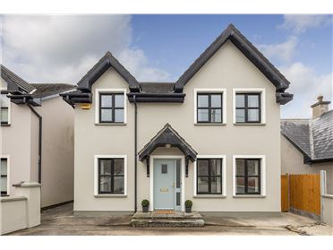 Photo of No. 1 The Laurels, Whitegate, Midleton, Cork