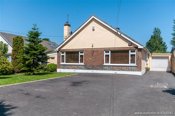 Main image for 2 College Lands, Mill Road, Saggart, Dublin
