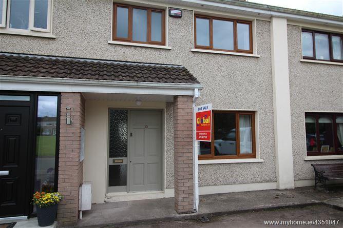 Main image for 10 Elmvale Avenue, Wilton, Cork
