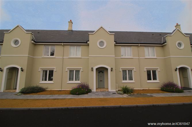 Main image for 4 Golf Village, Adare Manor, Adare, Limerick
