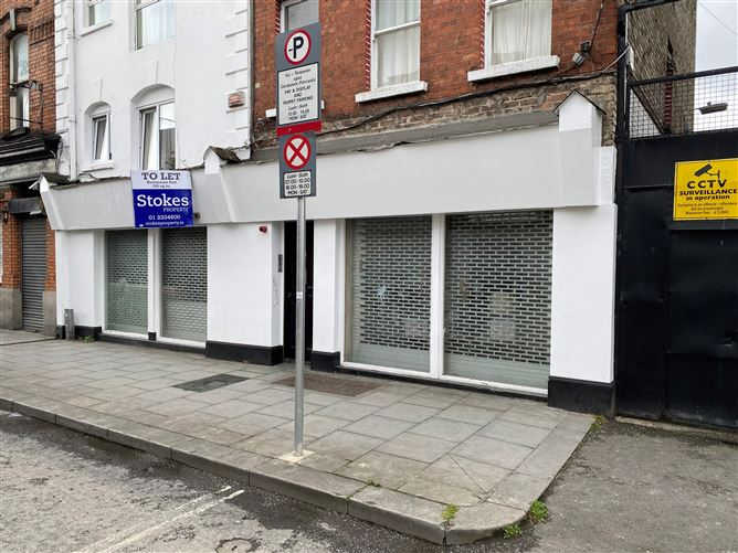 Main image for 91-92 Benburb Street, North City Centre, Dublin 7