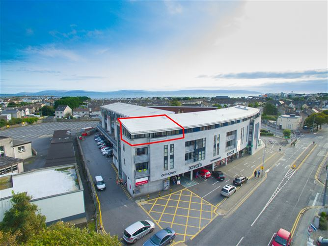 Main image for Apt. 37 Crescent Court, City Centre, Galway City