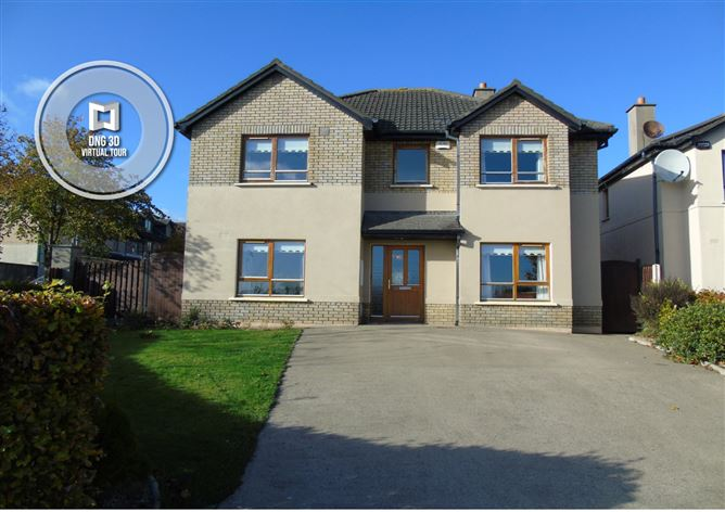 43 The Avenue Clonattin Village Gorey