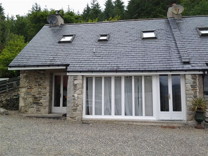 Main image for Cottage No. 1 Rosnastraw Courtyard, Rosnastraw, Tinahely, Wicklow