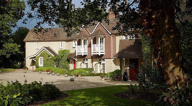 Main image for Rose Garden Lodge, Thomastown, Kilkenny