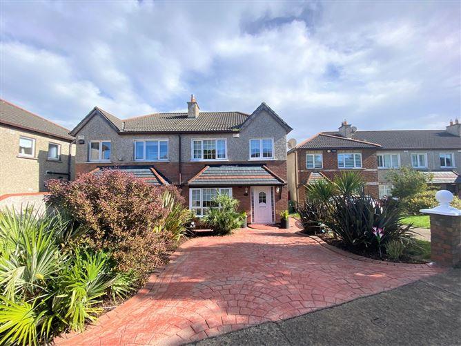 Main image for 12 Ellensborough Grange, Kiltipper , Tallaght, Dublin 24