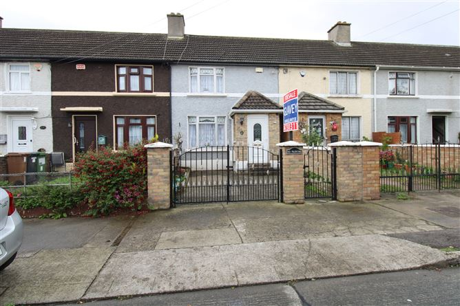 Main image for 65 Rafter's Road, Drimnagh, Dublin 12