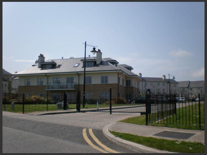 Main image for 1 The Lighthouse, Robswall, Malahide, County Dublin