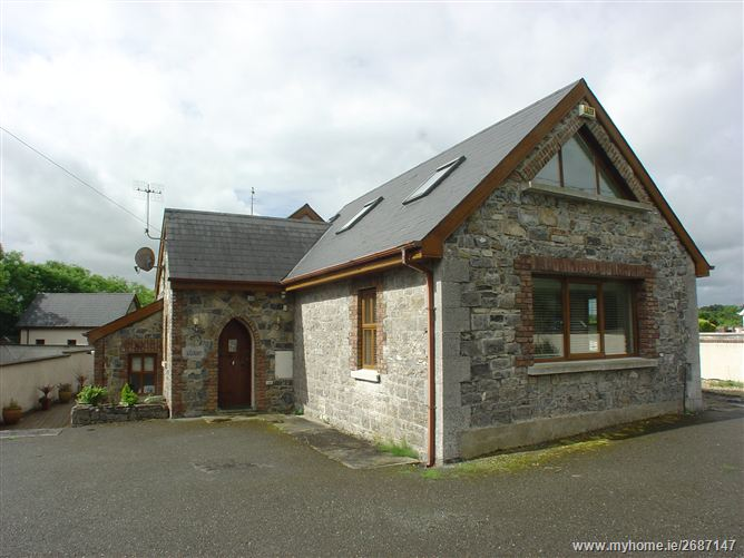 Killowen, Rowans Little, Walshestown, Lusk, County Dublin