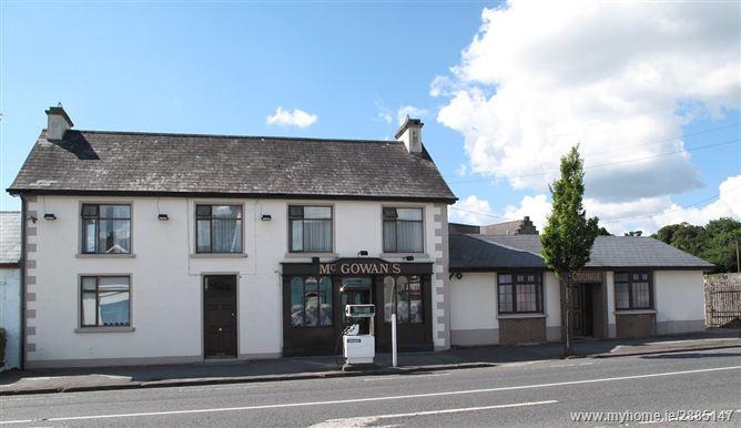 McGowans Pub, Main Street, Newtownforbes, Longford