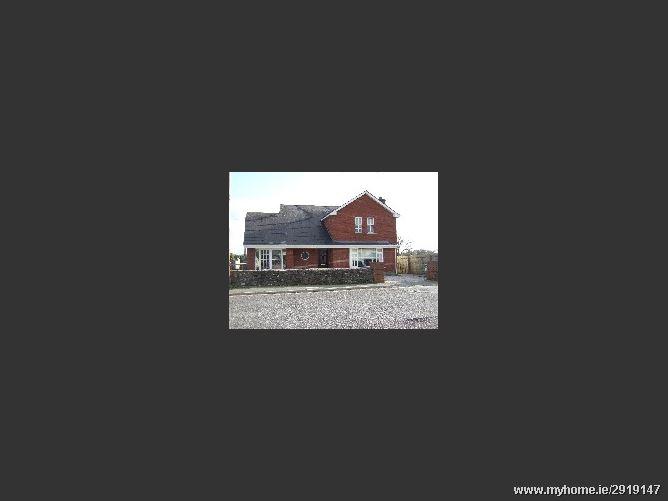 Sean O' Carroll Street, Ardee, Co. Louth