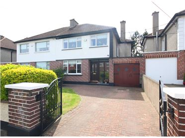 44 Cypress Grove North, Templeogue,   Dublin 6W