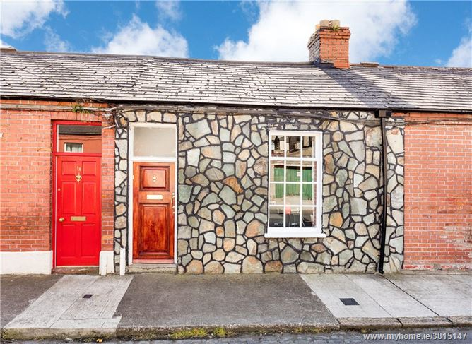 14 Hyacinth Street, North Strand, Dublin 3