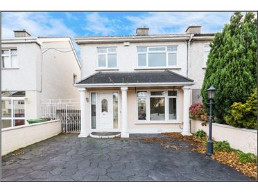 Photo of 37 Crestfield Avenue, Whitehall,   Dublin 9