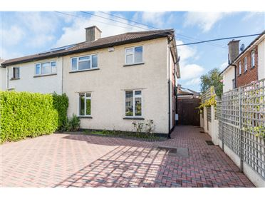 Main image of 4 Glenomena Park, Booterstown, County Dublin