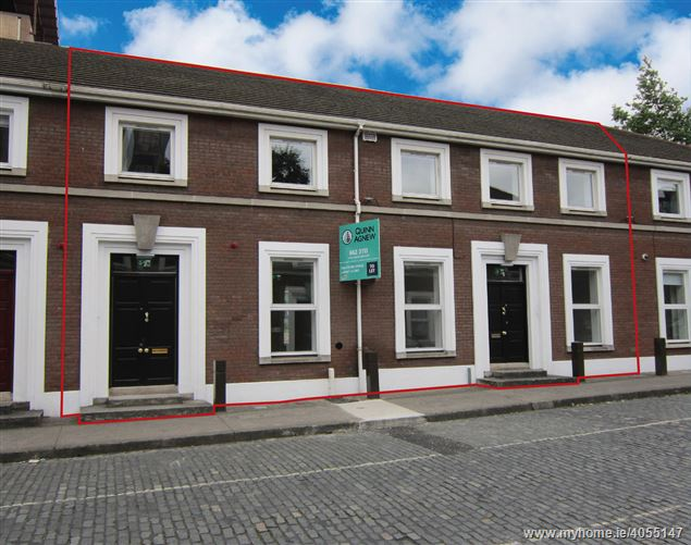 5/7 Clanwilliam Terrace, Grand Canal Quay, Grand Canal Dk, Dublin 2