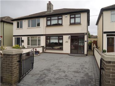 Main image of 27, Killakee Park , Firhouse, Dublin 24