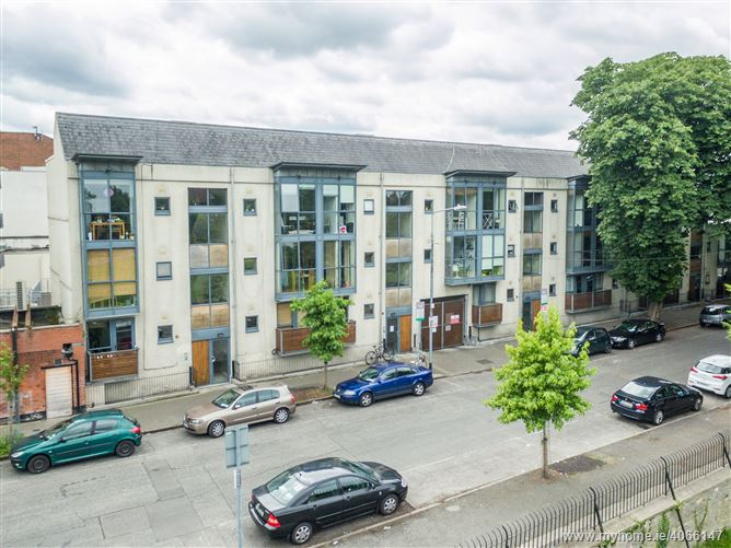 9B The Park, Military Rd, Rathmines, Dublin 6