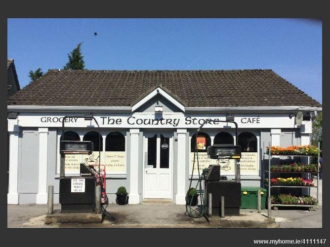 The Country Store, Ardskeagh, Broadford, Co. Clare, V94 V6V3