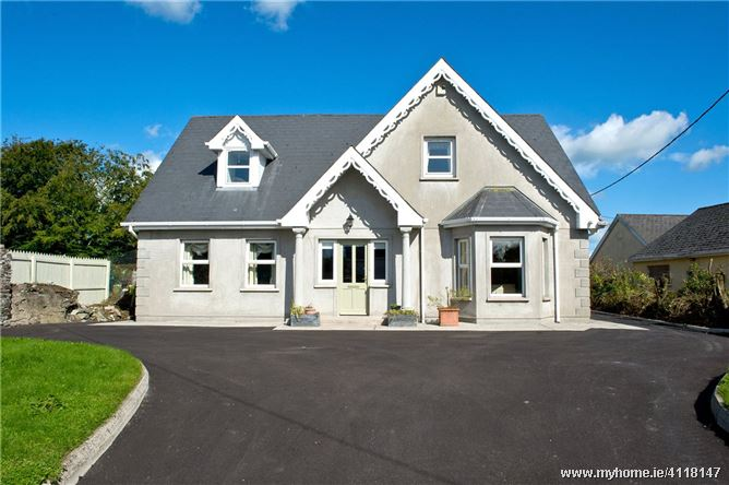 Bridesbridge, Castlelyons, Co Cork, P61 FV52