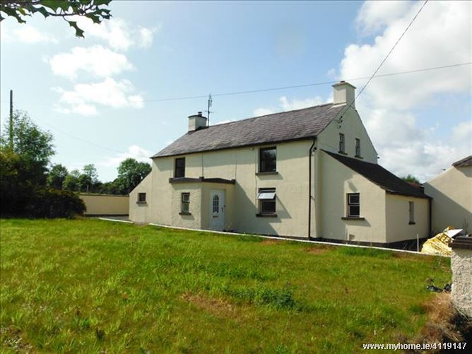 The Gilmore House, Carne, Castlepollard, Westmeath