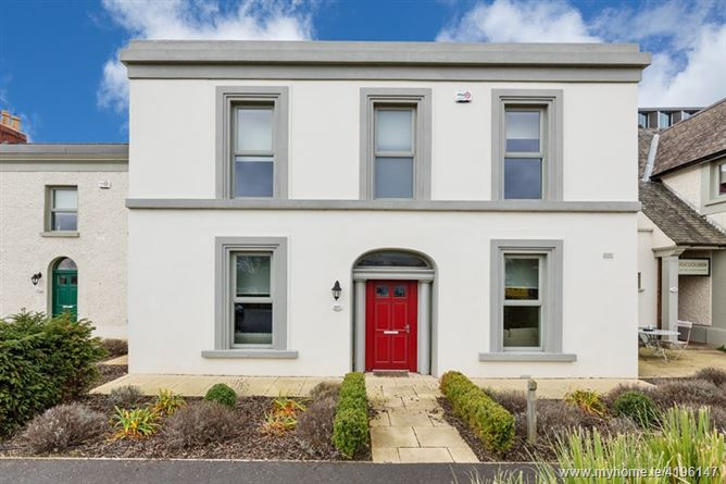 207 Llandaff Terrace, Elmpark Green, Merrion Road, Merrion, Dublin 4