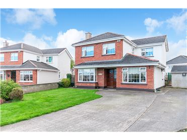 Photo of 21 Glenidan Court, Enfield, Meath