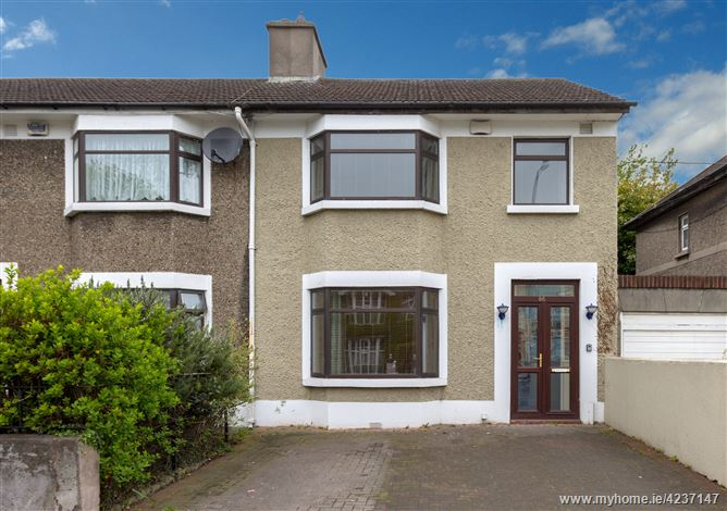 96 Tyrconnell Road, Inchicore, Dublin 8