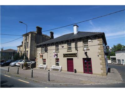 The Barracks Bar and Restaurant, Pallasgreen, Limerick