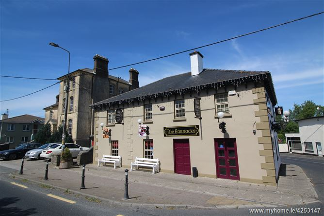 The Barracks Bar and Restaurant, Pallasgreen, Limerick