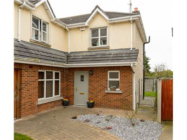 Main image of 21 The Park, Martello Village, Dublin Road, Drogheda, Louth