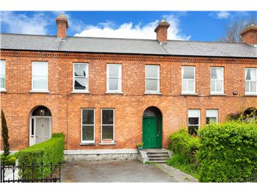 Photo of 19 Marlborough Road, Donnybrook, Dublin 4, D04 V4A8