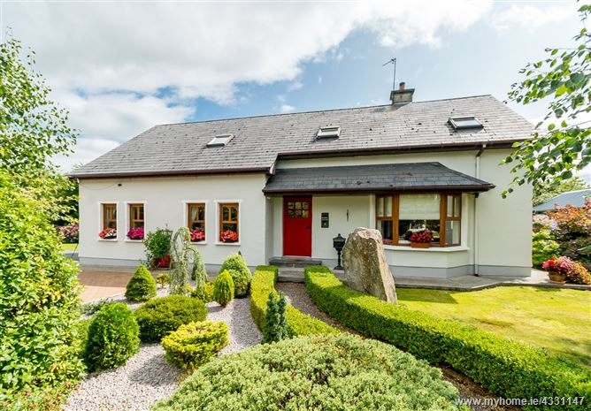 Bramble Cottage, Inchicullane, Killarney, Kerry