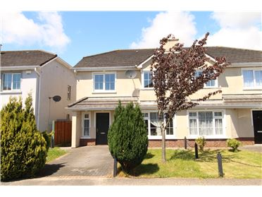 Main image of No. 6 Mason Drive, Blackthorn Hills, Ferrybank, Waterford
