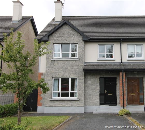 Main image for 8 The Orchard, Millersbrook, Nenagh, Tipperary