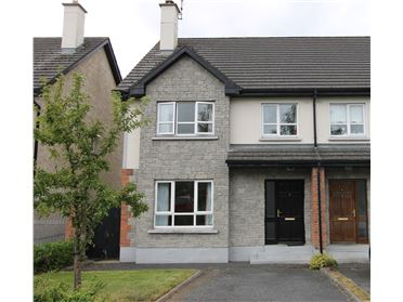 Main image of 8 The Orchard, Millersbrook, Nenagh, Tipperary