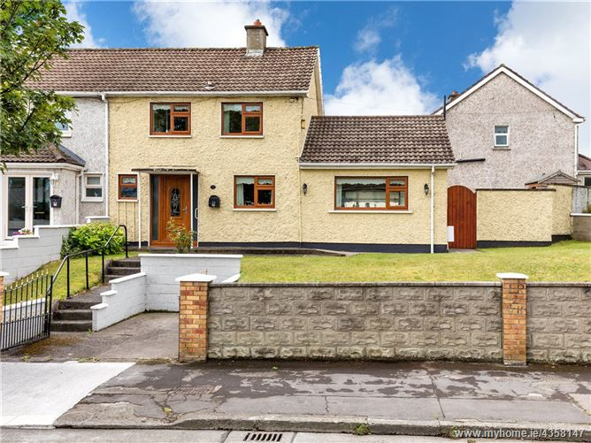 Main image for 50 St Donaghs Road, Donaghmede, Dublin 13, D13 XT98