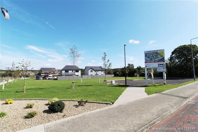 Main image for Site No.8 Cois Coille, Dunmore Road, Waterford City, Waterford