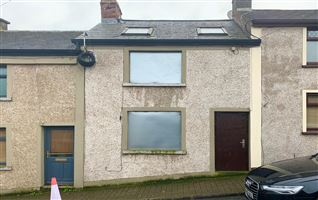 3 Quarantine Hill, Wicklow Town, Wicklow