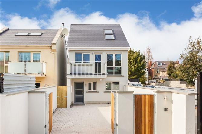 Main image for 3 Charlemont Lane, Clontarf, Dublin 3