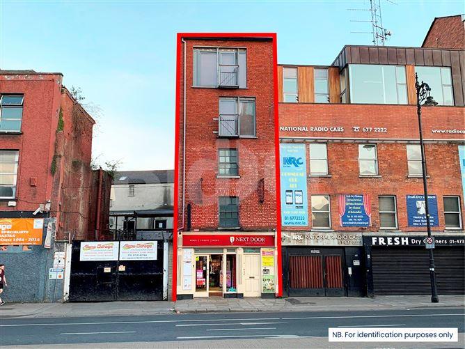 Main image for 41 James Street, Dublin 8