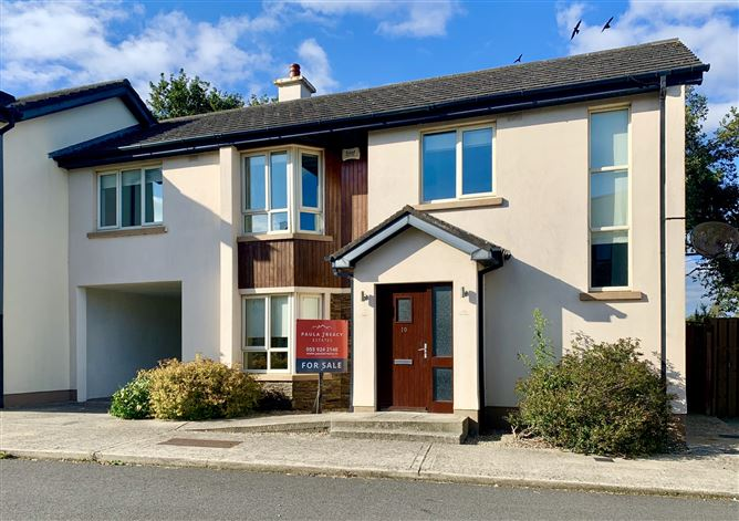 Main image for 10 Meadowfields, The Moyne, Enniscorthy, Co. Wexford