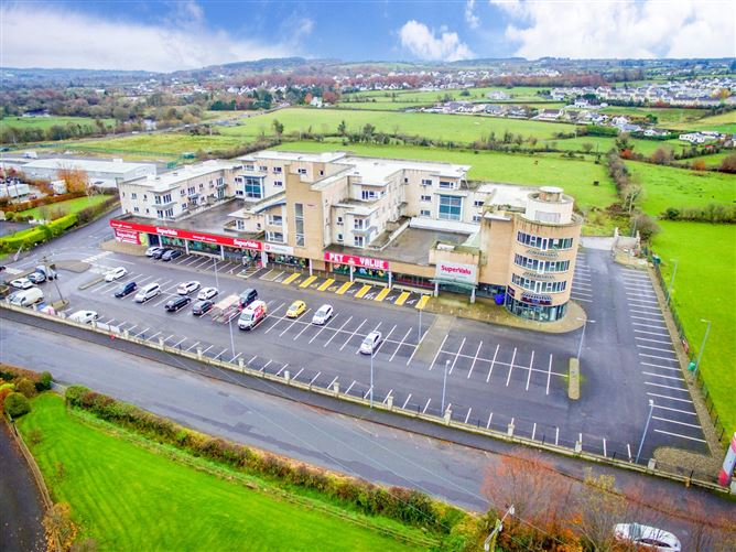 Main image for Navenny Place, Ballybofey, Co. Donegal