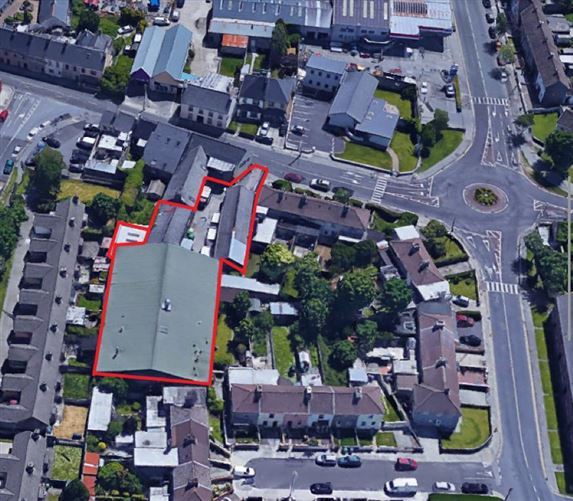 Main image for Upper Rock Street, Tralee, Kerry