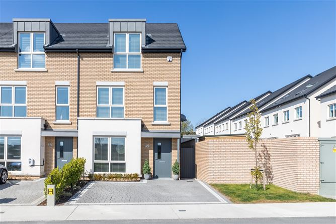Main image for 39 Drumnigh Manor, Portmarnock, County Dublin
