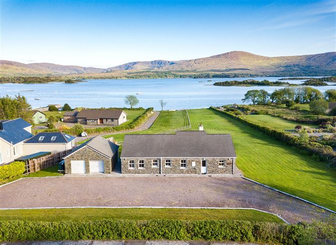 Main image for Garnish Cottage,7 Pier Road,Templenoe,Kenmare,Co. Kerry