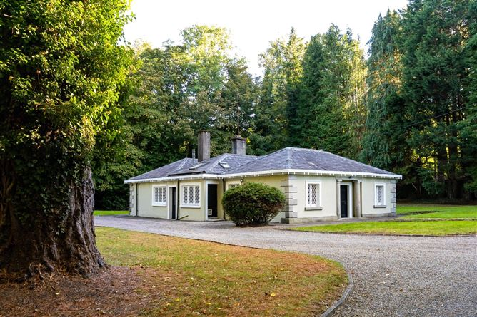 Main image for Monckswood Lodge,Tinnehinch,Enniskerry,Wicklow,A98 Y044